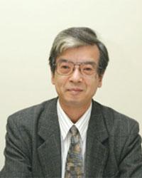 鳥取大学農学部 共同獣医学科長 日笠 喜朗